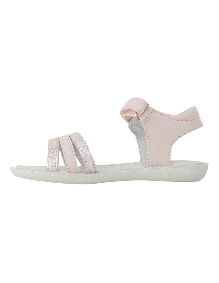 Bali Straps Multicolour Youth Girls Sandals image 2