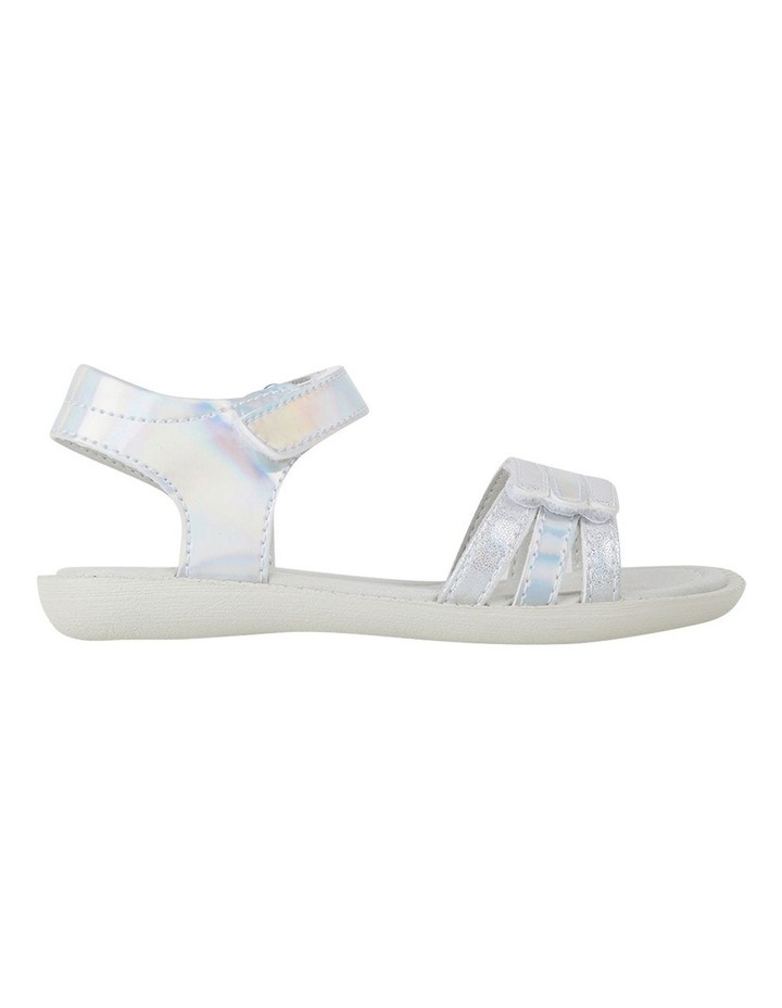 Bali Straps Multicolour Youth Girls Sandals image 1