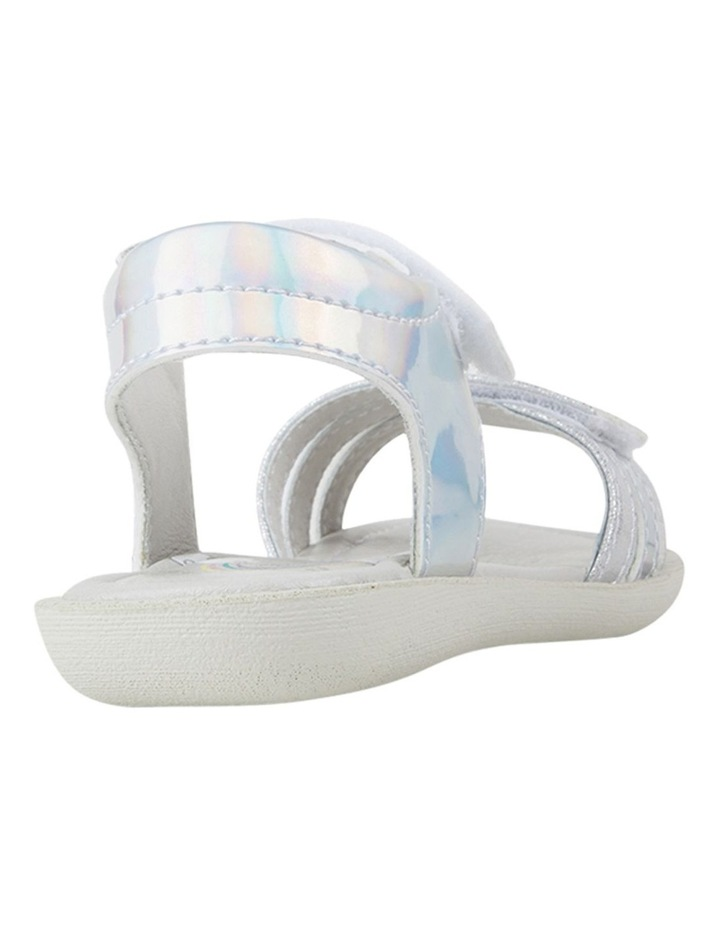 Bali Straps Multicolour Youth Girls Sandals image 3