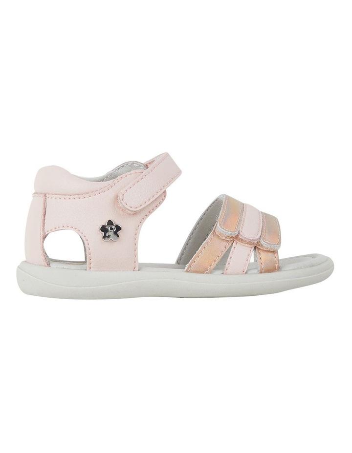 Jane Metallic Straps Infant Girls Sandals image 1