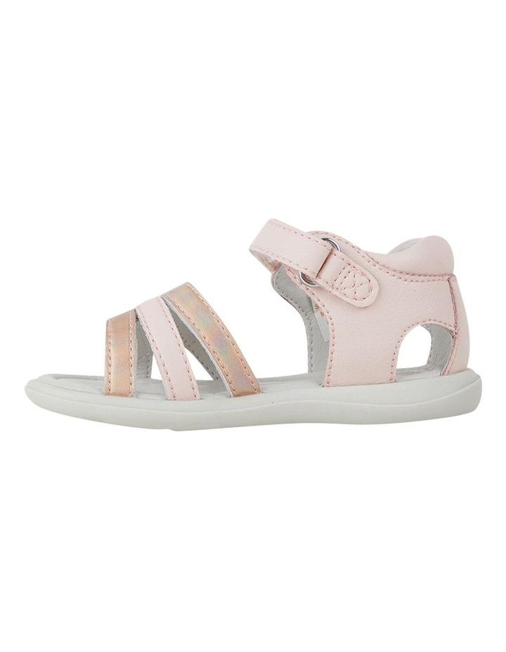 Jane Metallic Straps Infant Girls Sandals image 2