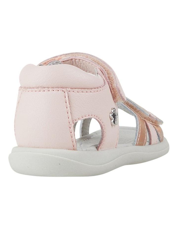 Jane Metallic Straps Infant Girls Sandals image 3