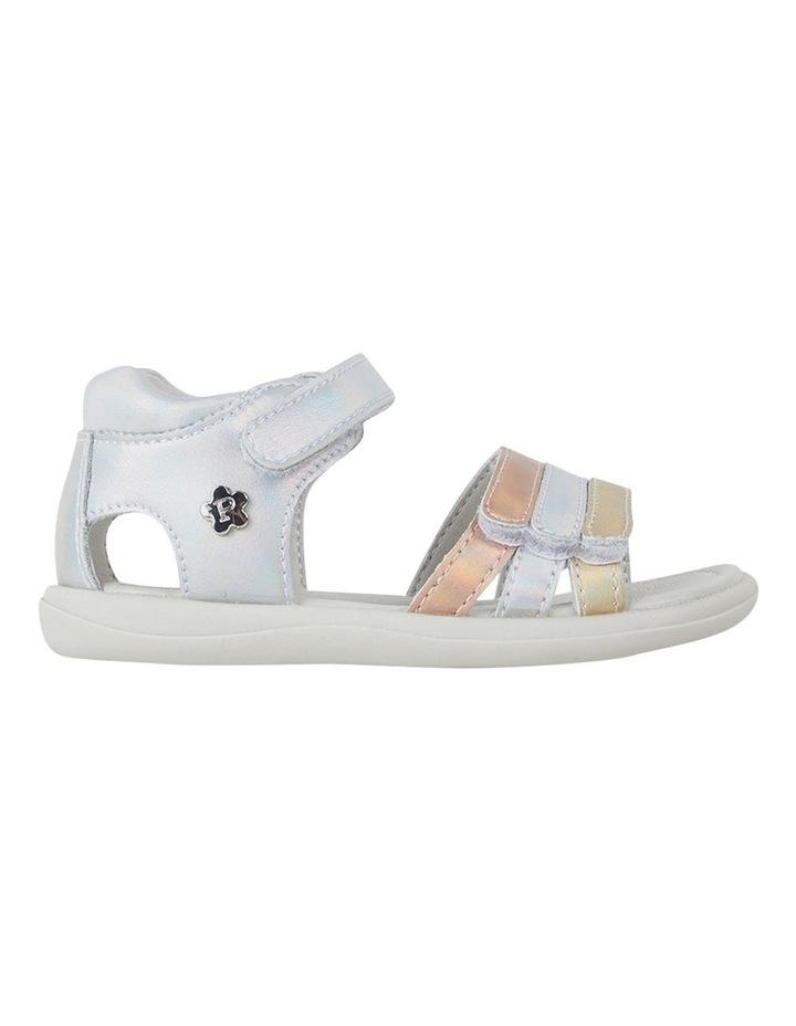 Jane Metallic Infant Girls Sandals image 1