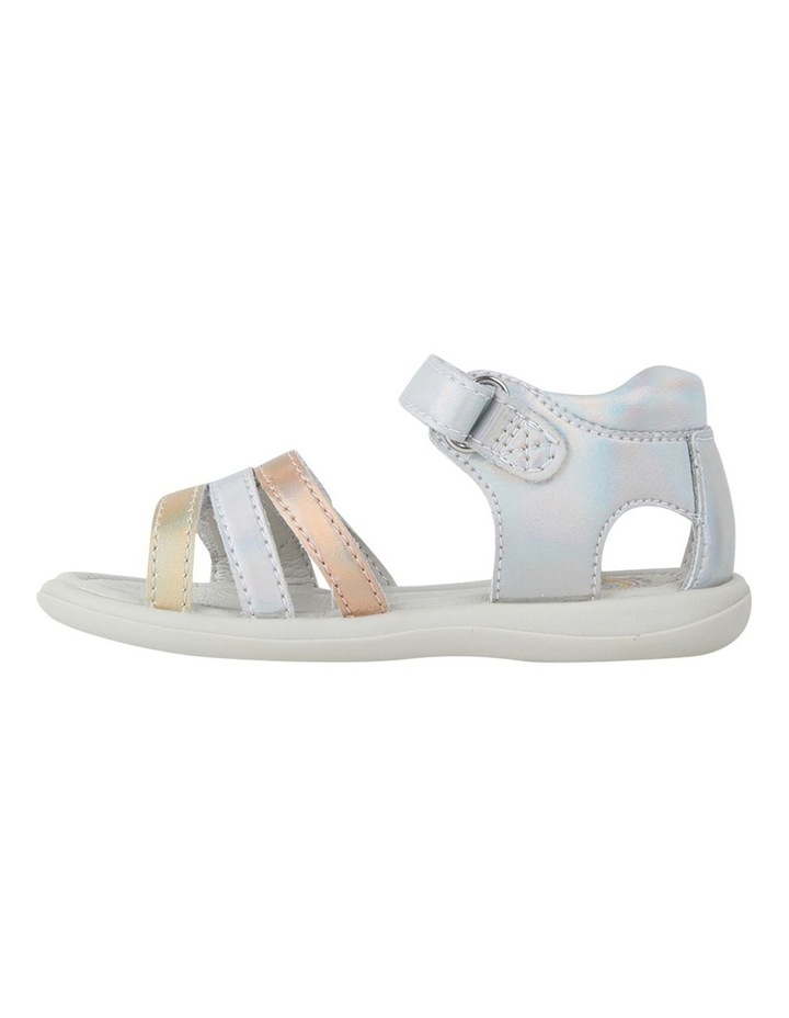Jane Metallic Infant Girls Sandals image 2
