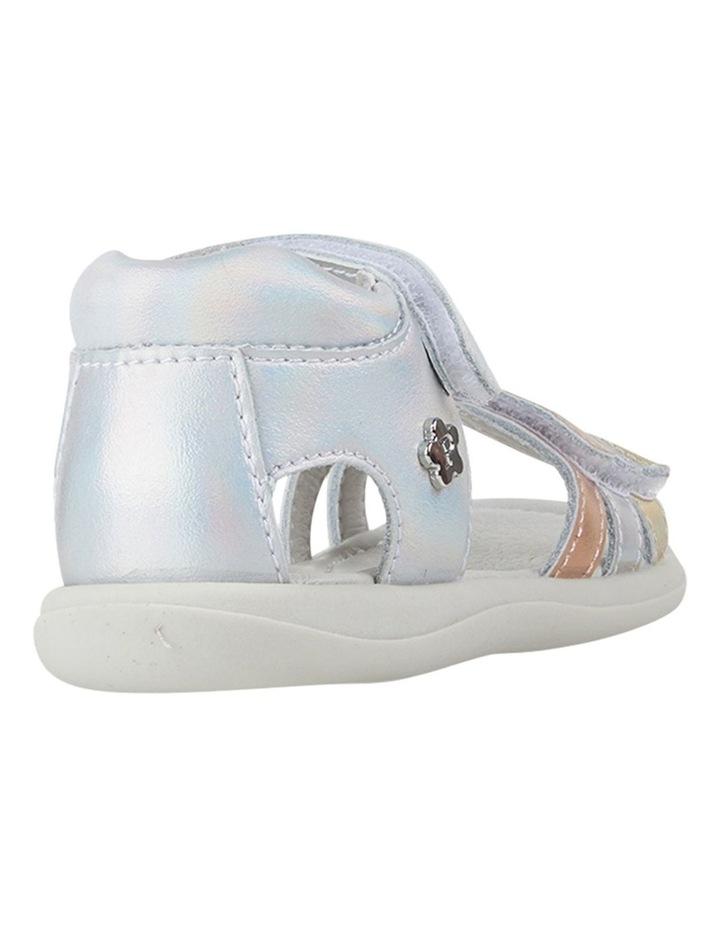 Jane Metallic Infant Girls Sandals image 3