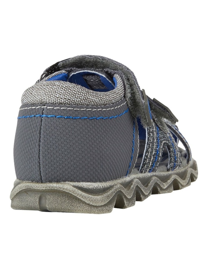 Kansas Jeans Cage Infant Boys Sandals image 3