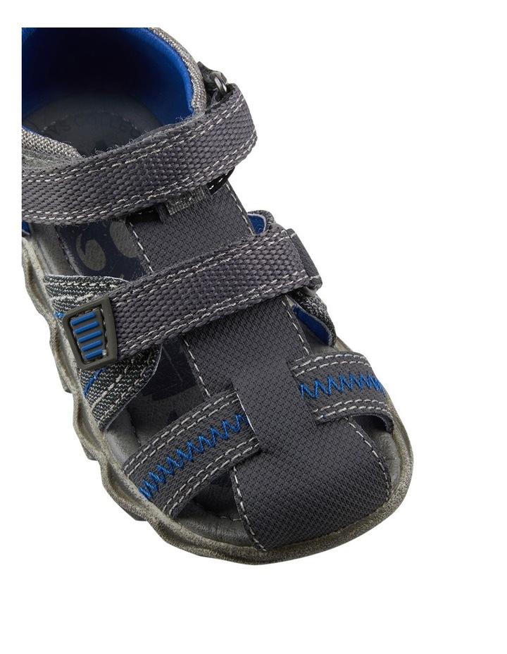 Kansas Jeans Cage Infant Boys Sandals image 4