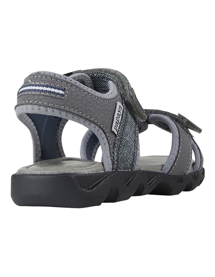 Mohican Jeans Youth Boys Sandals image 3