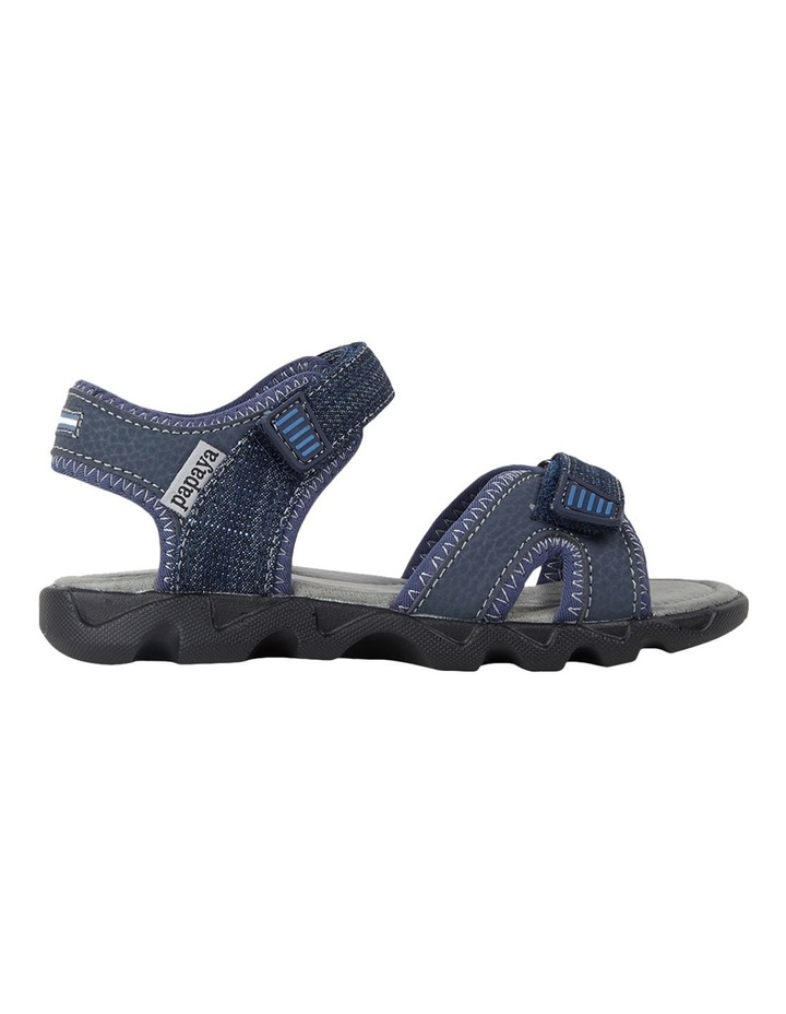 Mohican Jeans Youth Boys Sandals image 1