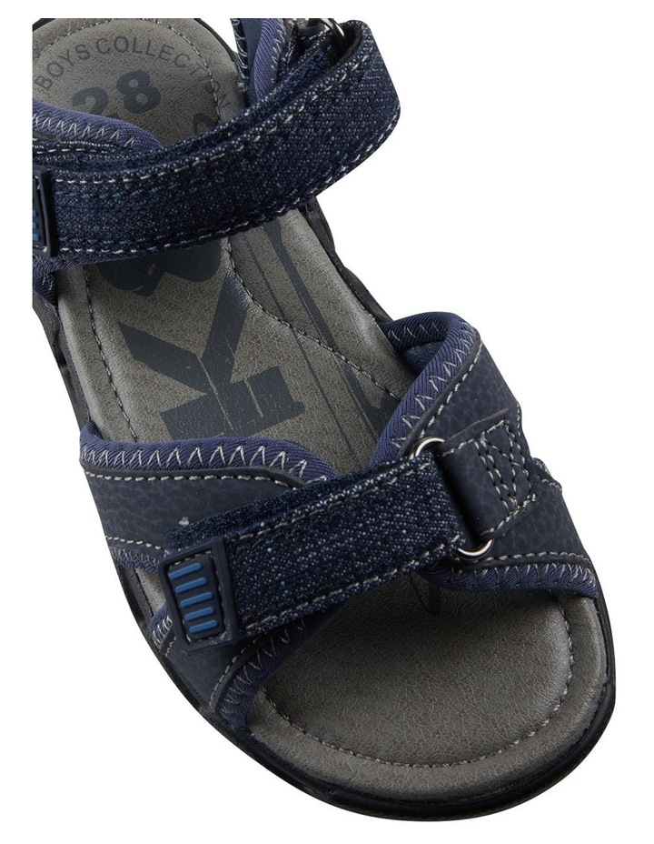 Mohican Jeans Youth Boys Sandals image 4