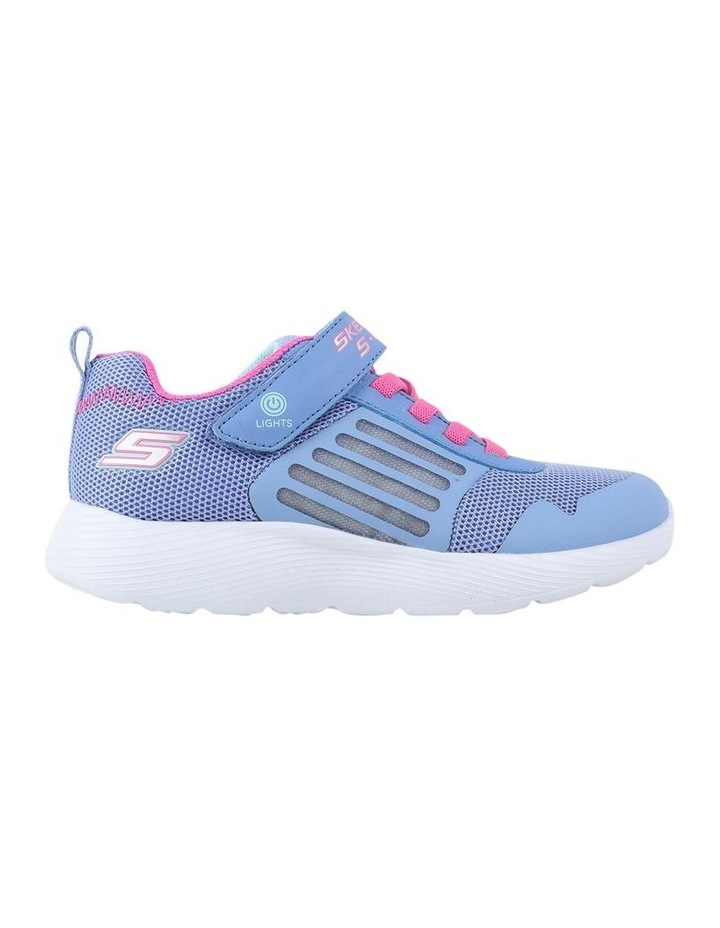 Dyna-Lights Youth Girls Shoes image 1