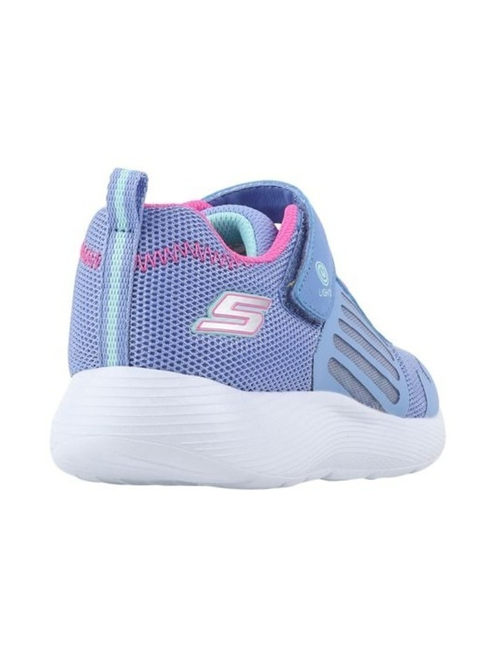 Dyna-Lights Youth Girls Shoes image 3