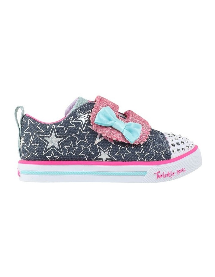 Twinkle Toes Stars The Limit Infant Girls Shoes image 1