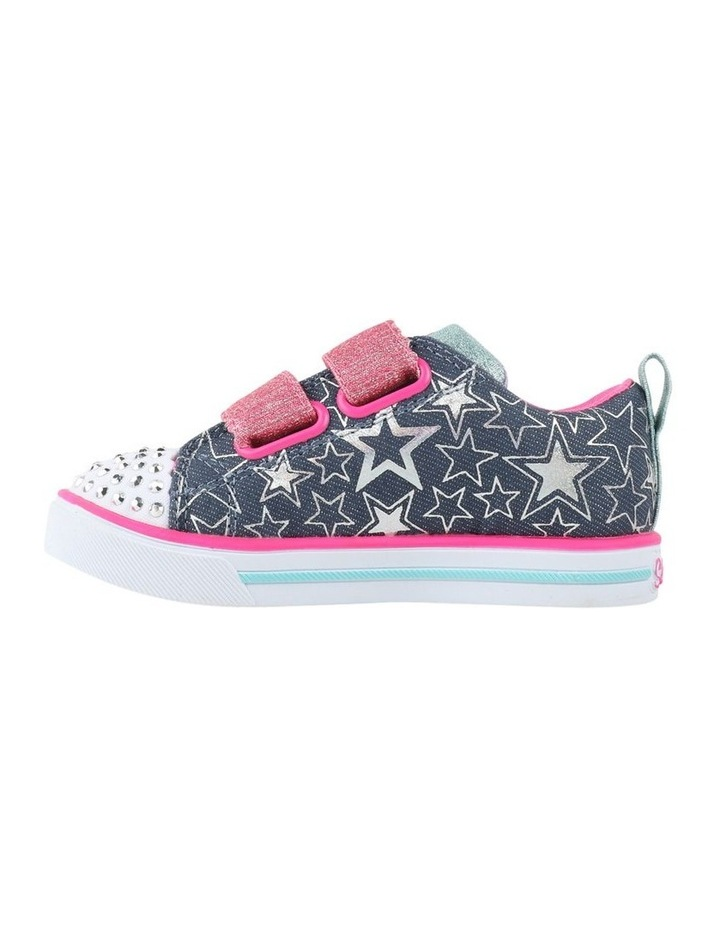 Twinkle Toes Stars The Limit Infant Girls Shoes image 2
