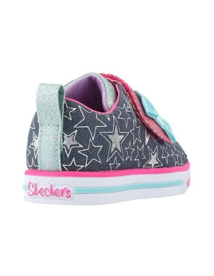 Twinkle Toes Stars The Limit Infant Girls Shoes image 3