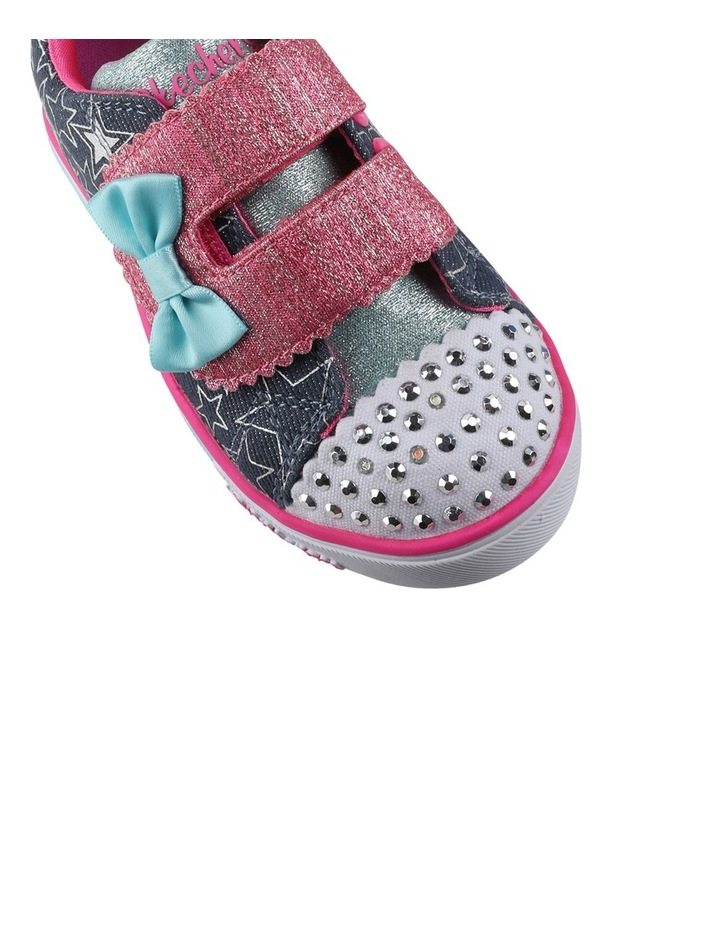 Twinkle Toes Stars The Limit Infant Girls Shoes image 4