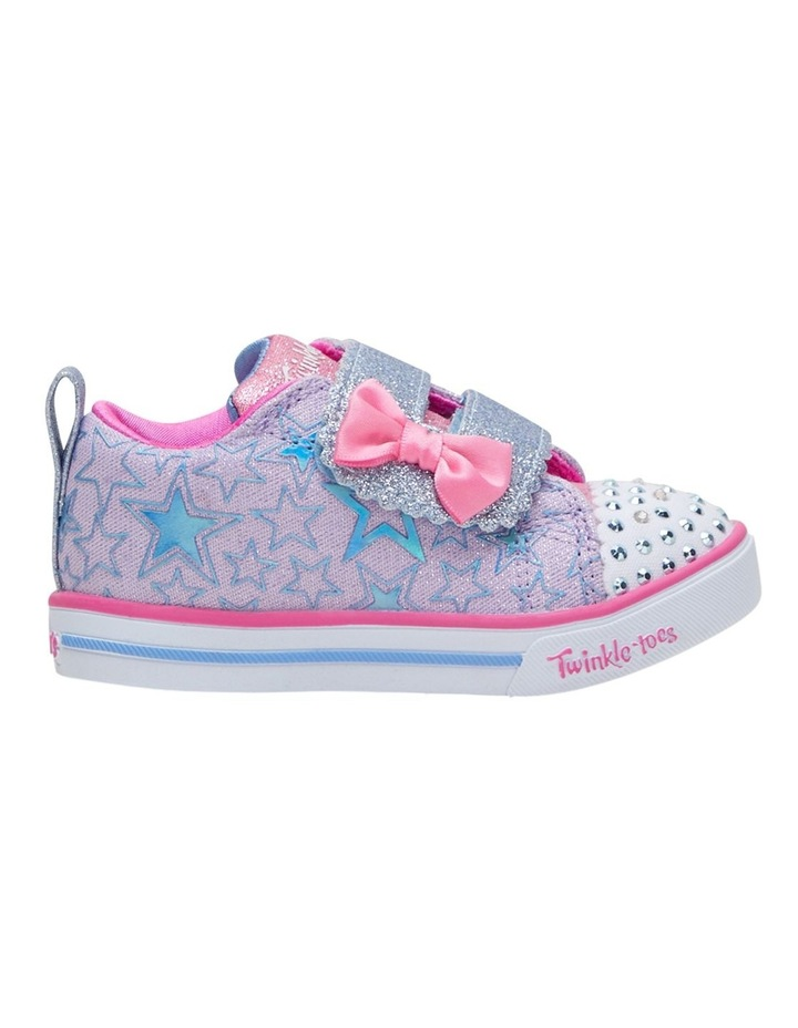 Twinkle Toes Stars The Limit Infant Girls Sneakers image 1