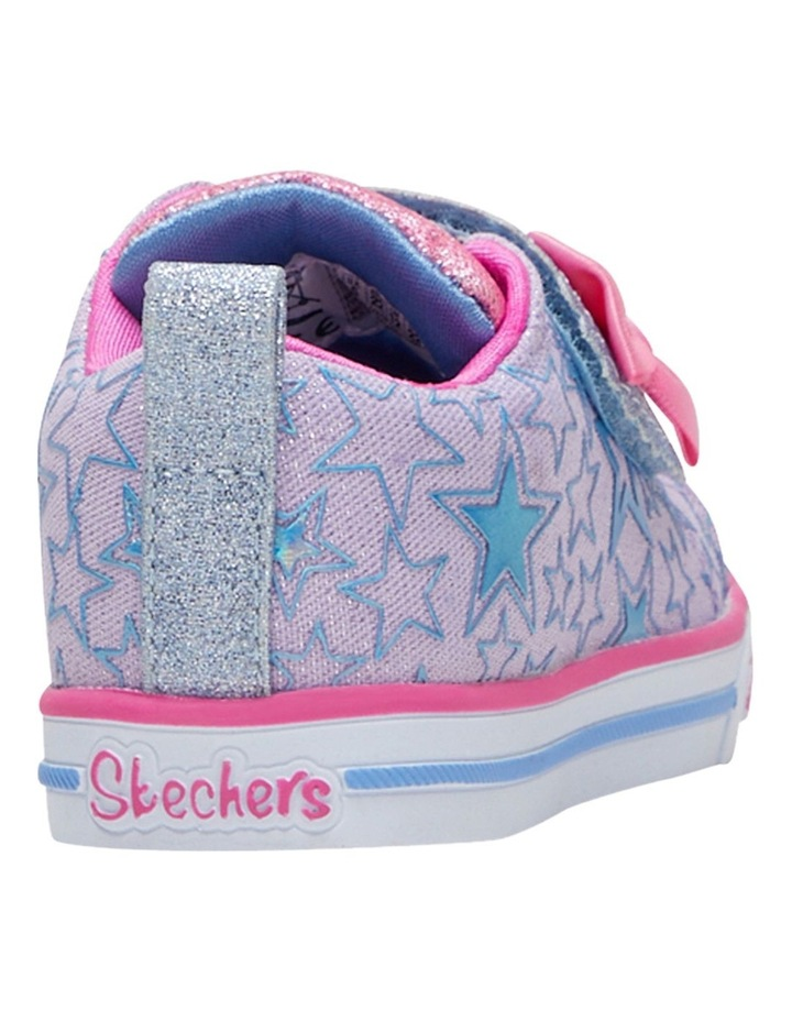 Twinkle Toes Stars The Limit Infant Girls Sneakers image 2