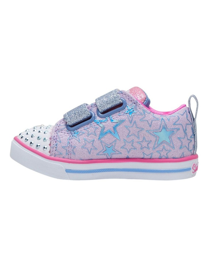 Twinkle Toes Stars The Limit Infant Girls Sneakers image 3