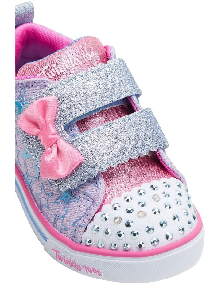 Twinkle Toes Stars The Limit Infant Girls Sneakers image 4