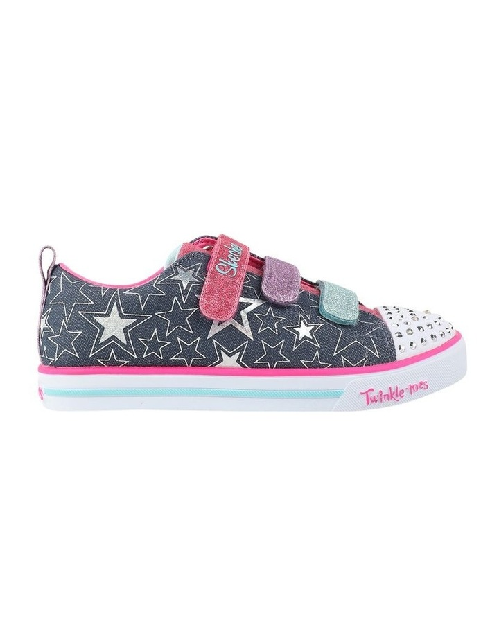Twinkle Toes Stars The Limit Youth Girls Shoes image 1