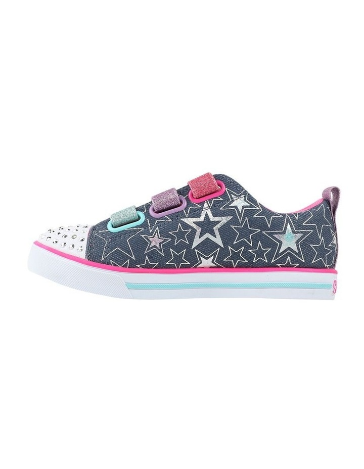 Twinkle Toes Stars The Limit Youth Girls Shoes image 2