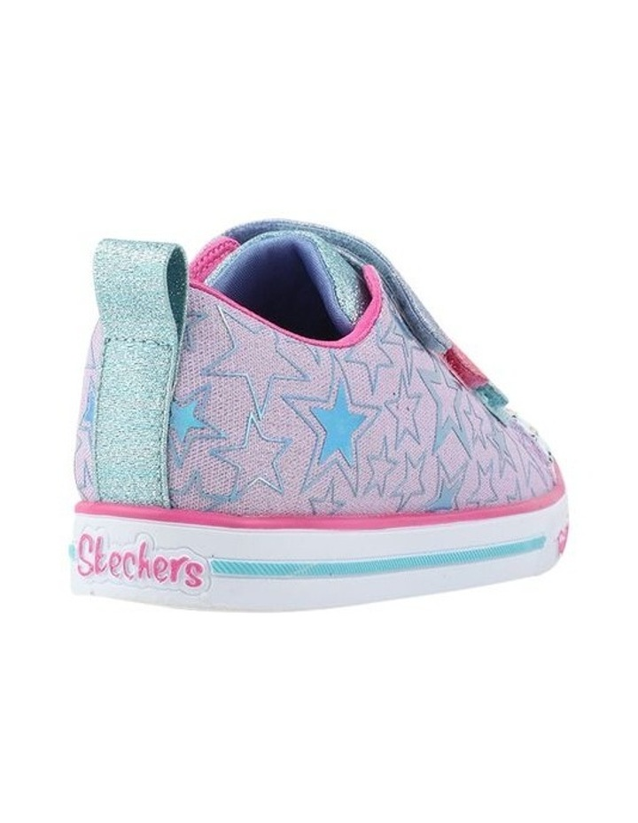 Twinkle Toes Stars The Limit Youth Girls Shoes image 3