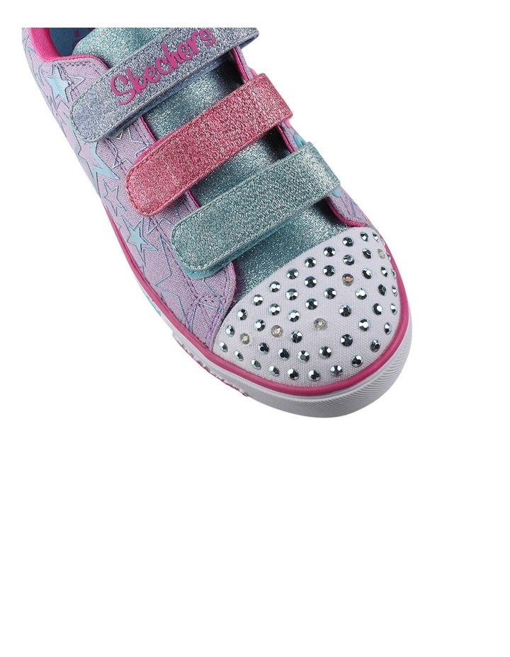 Twinkle Toes Stars The Limit Youth Girls Shoes image 4
