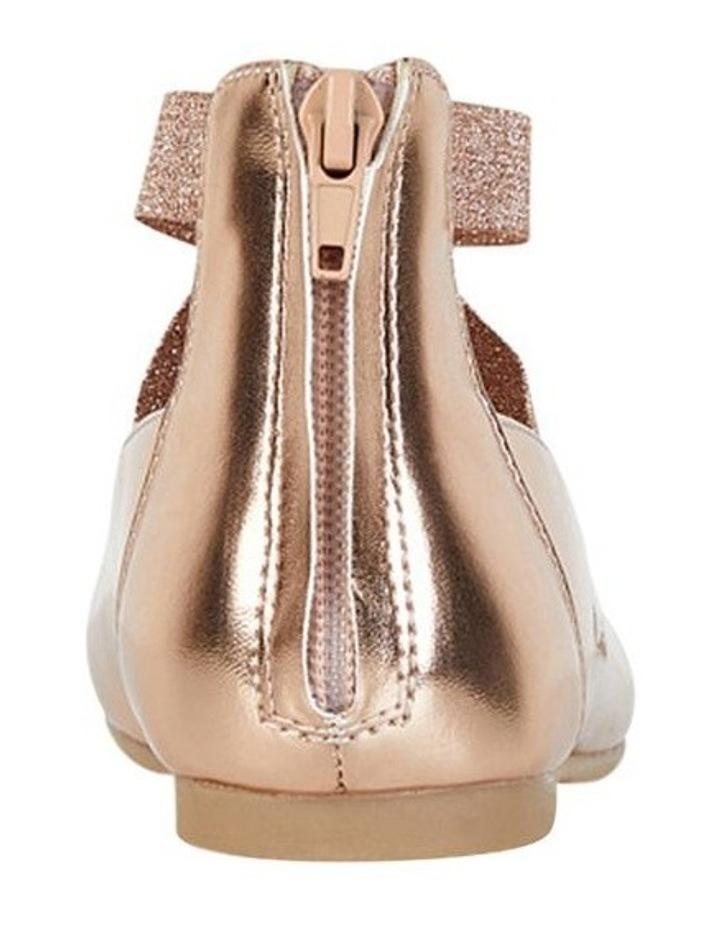 Abigail Girls Shoes image 3