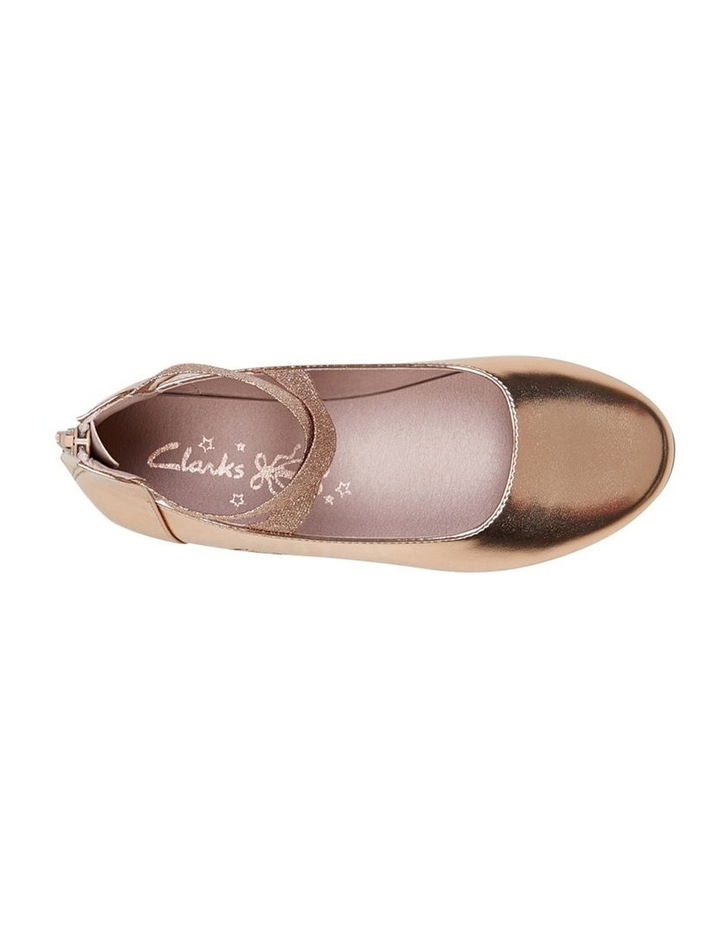 Abigail Girls Shoes image 4