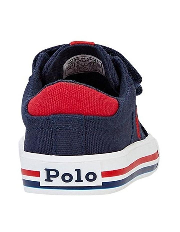 Evanston EZ Canvas Infant Boys Shoes image 2