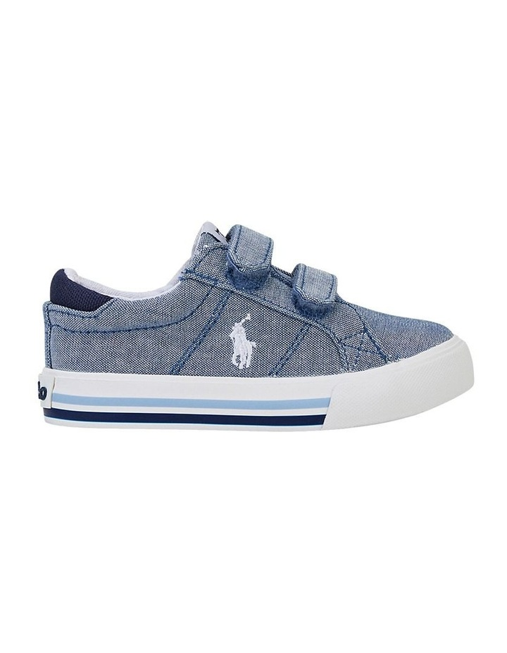 Evanston EZ Canvas Infant Boys Shoes image 1