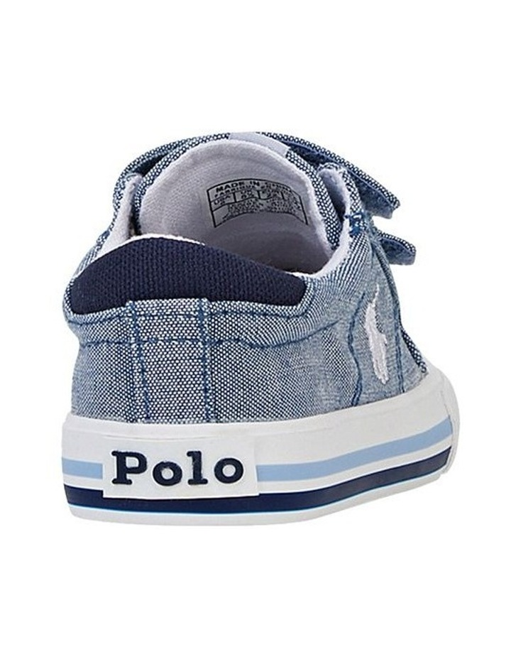 Evanston EZ Canvas Infant Boys Shoes image 2