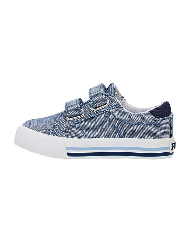 Evanston EZ Canvas Infant Boys Shoes image 3