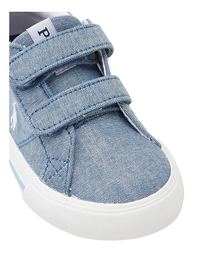 Evanston EZ Canvas Infant Boys Shoes image 4
