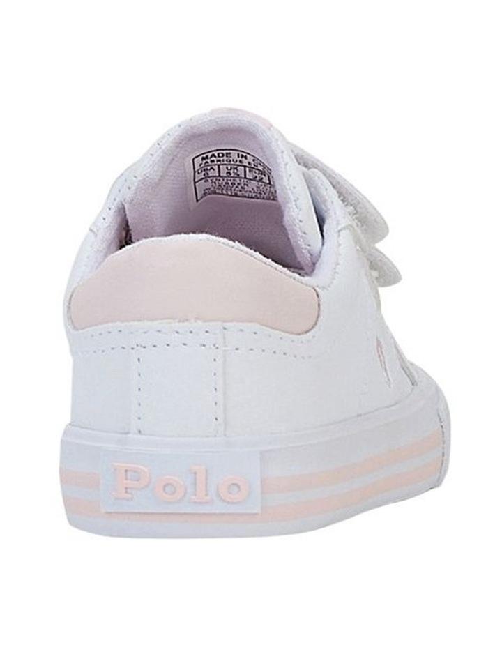Evanston EZ Tumbled Infant Girls Shoes image 2
