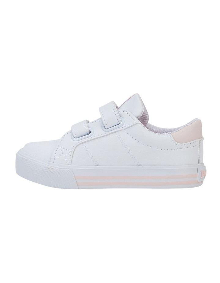 Evanston EZ Tumbled Infant Girls Shoes image 3