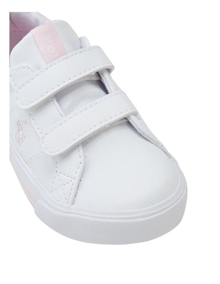 Evanston EZ Tumbled Infant Girls Shoes image 4