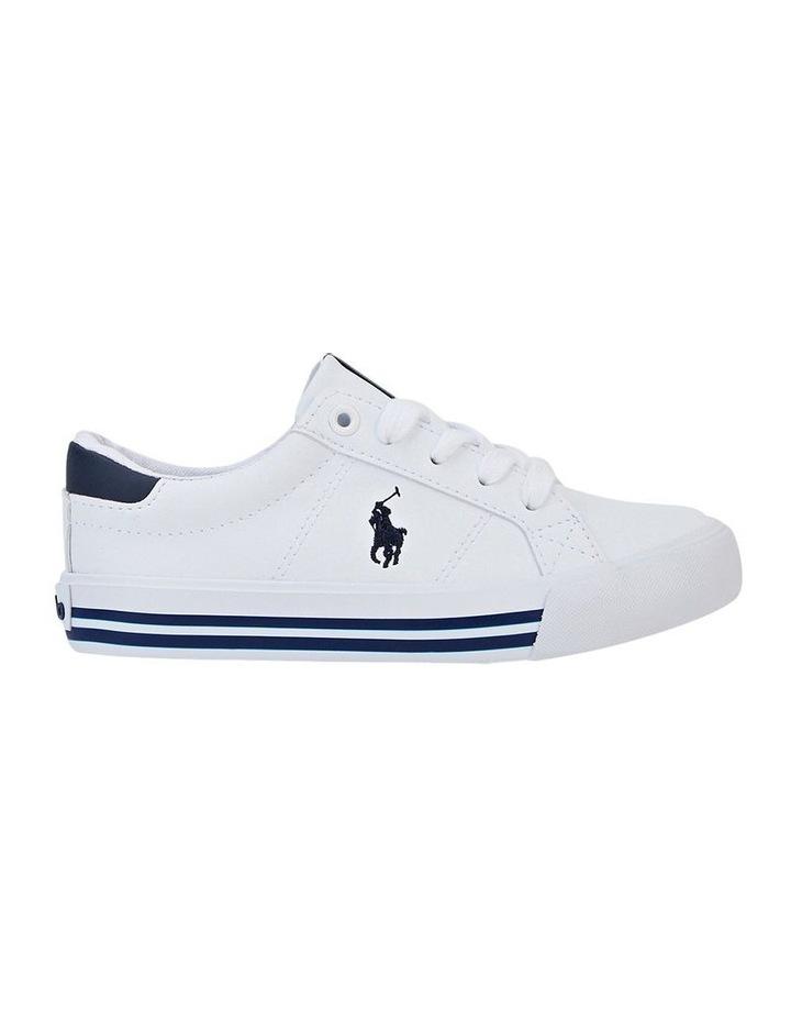 Evanston EZ Tumbled Youth Boys Shoes image 1