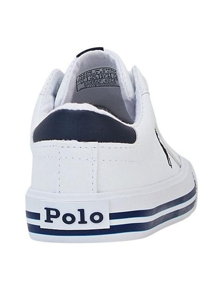 Evanston EZ Tumbled Youth Boys Shoes image 2