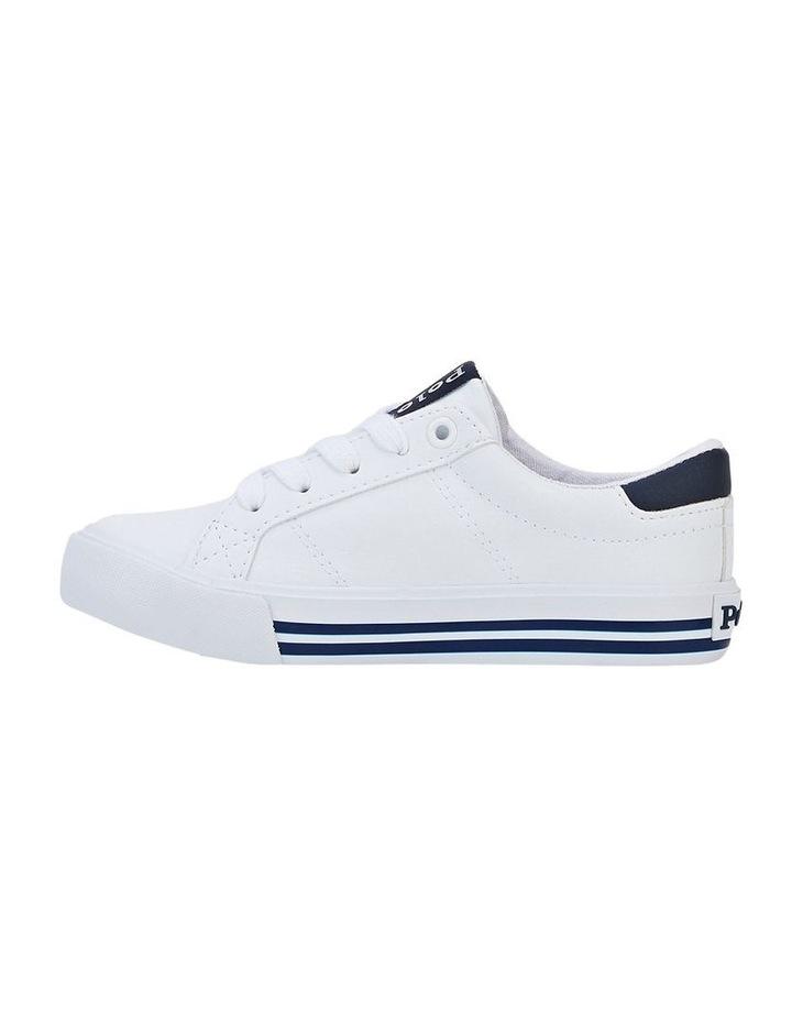 Evanston EZ Tumbled Youth Boys Shoes image 3