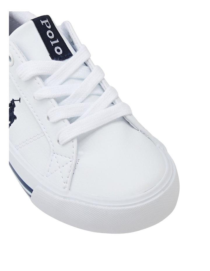 Evanston EZ Tumbled Youth Boys Shoes image 4