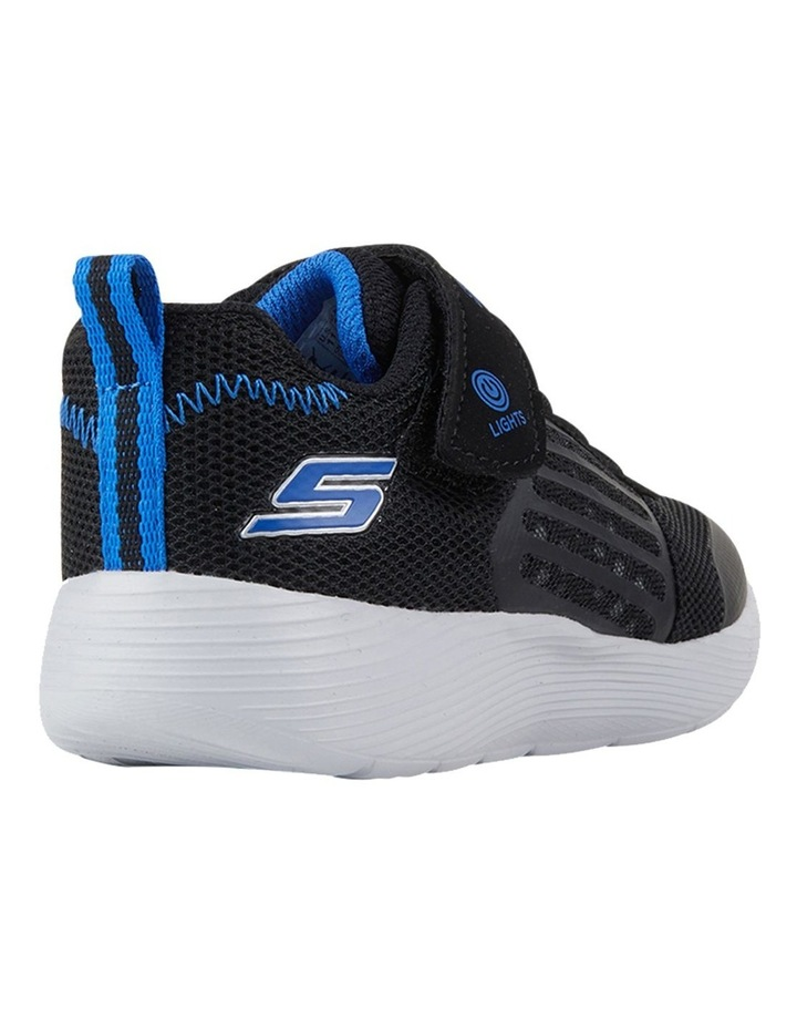 Dyna-Lights Youth Sneakers image 3