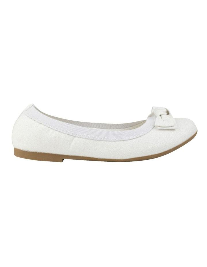 Keely Shimmer Ballet Shoes image 1