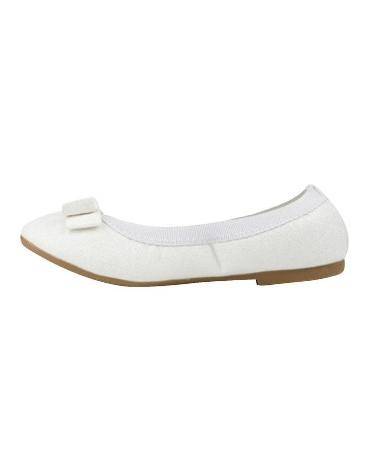 Keely Shimmer Ballet Shoes image 2