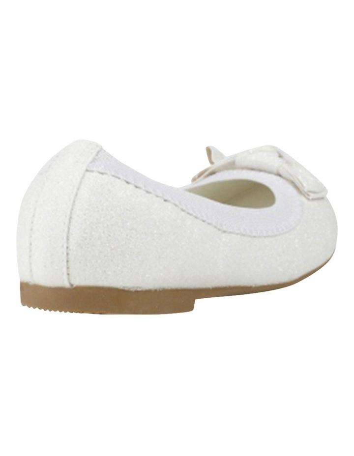Keely Shimmer Ballet Shoes image 3