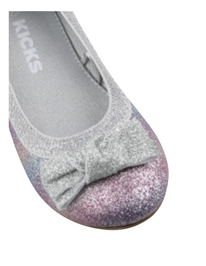 Keely Gradient Ballet Shoes image 4