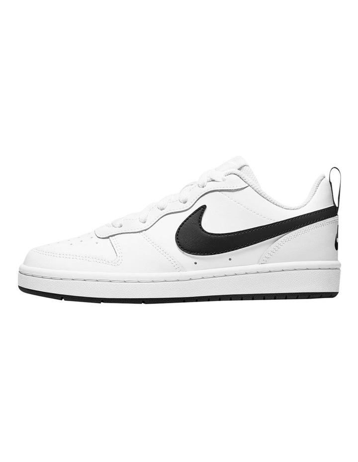 Court Borough Low 2 Grade School Boys Sneakers image 2