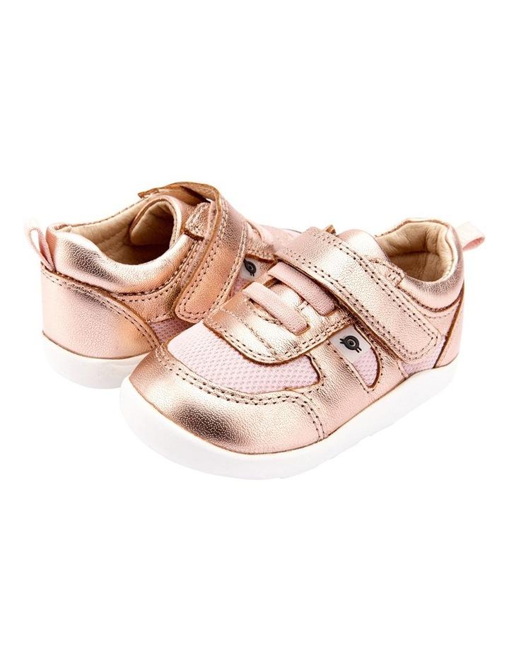 Cruzin Lo Girls Sneakers image 4