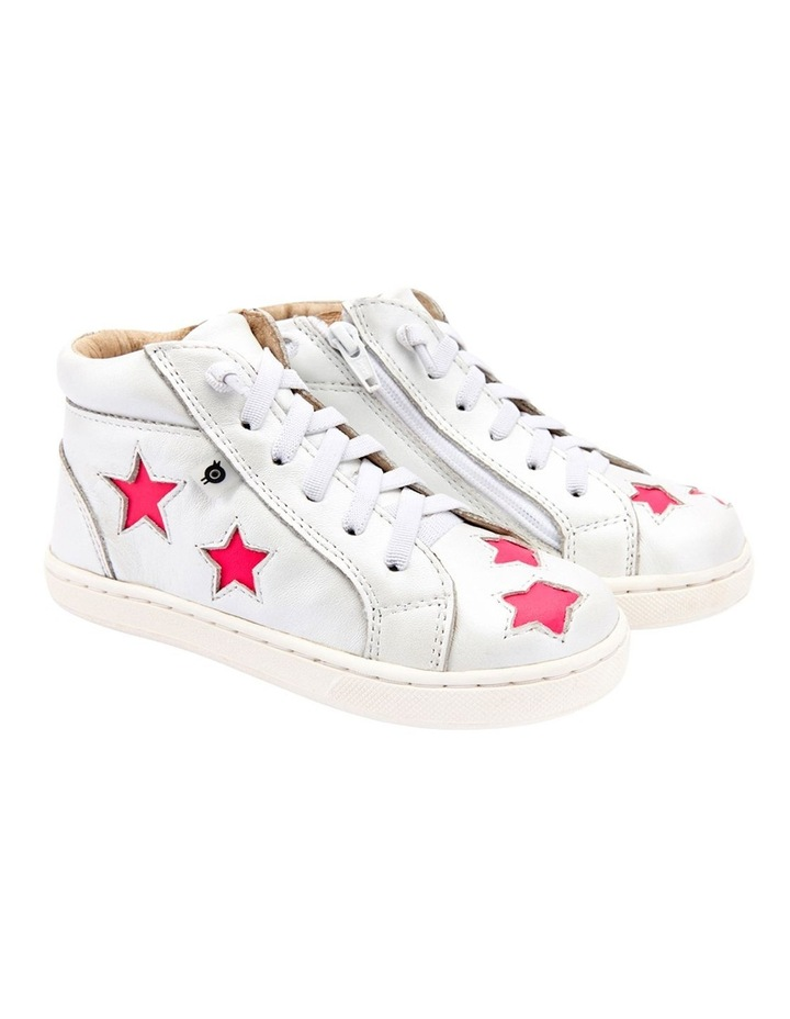 Starey High Top Girls Boots image 2